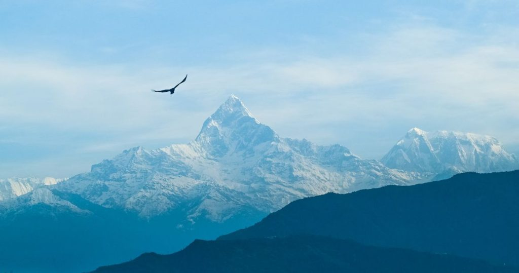 נפאל למטיילים