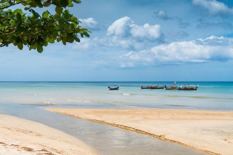 תאילנד לתרמילאים