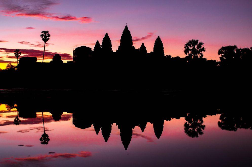 קמבודיה לתרמילאים