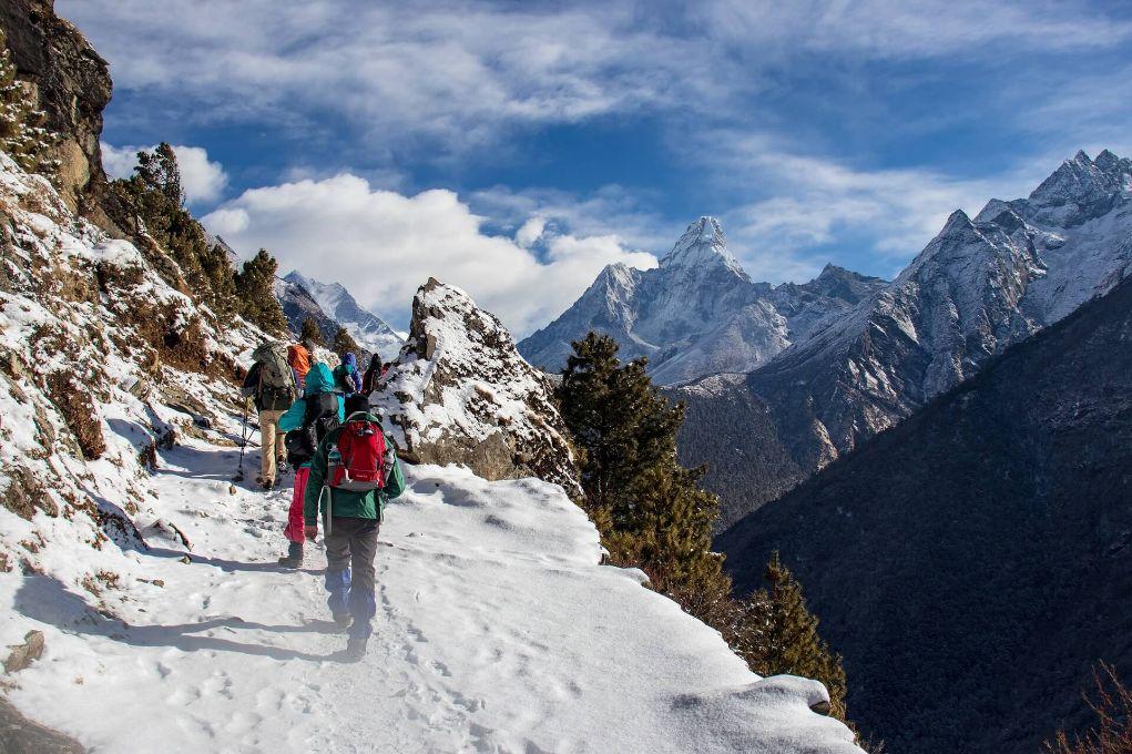 טרק בנפאל